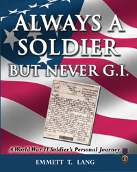 Always A Soldier - Never GI